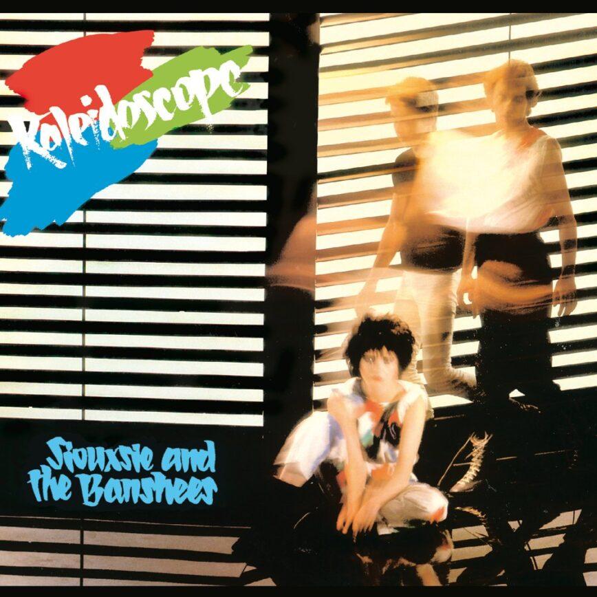 Siouxsie & The Banshees' <i>Kaleidoscope</i> on #TimsTwitterListeningParty