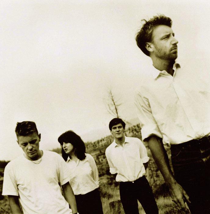 "Producer Stephen Hague on recording New Order's ""True Faith"""