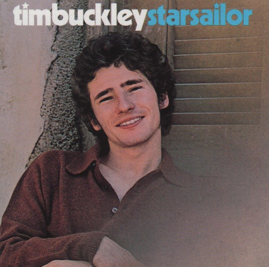 """Iterations: Tim Buckley's """"Song To The Siren"""""""