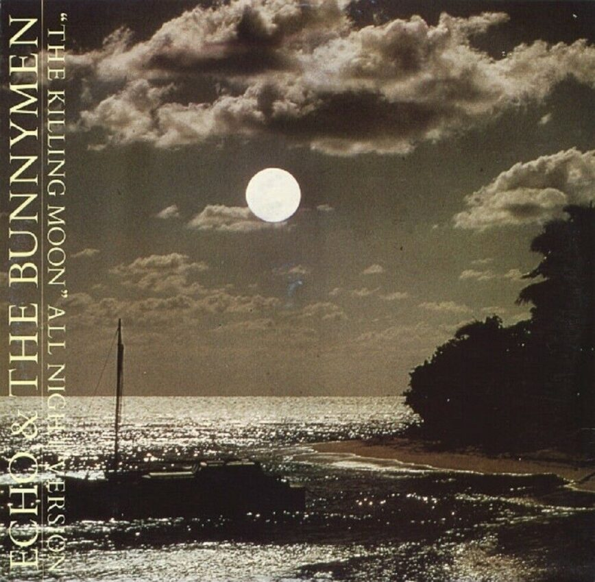 """Iterations: Echo & The Bunnymen's """"The Killing Moon"""""""
