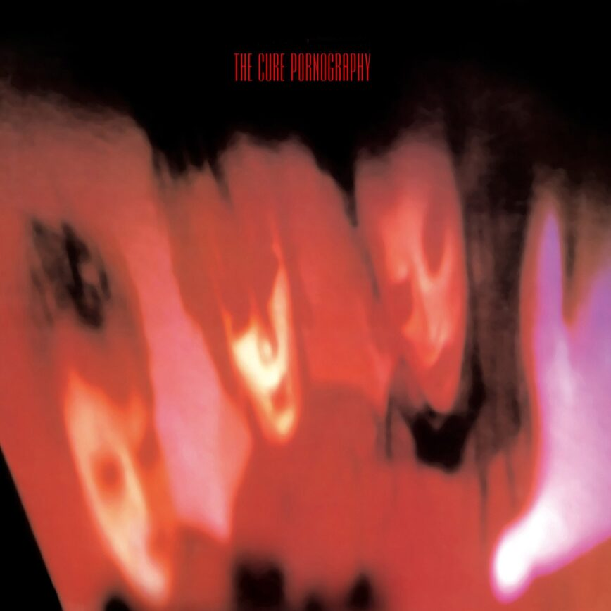 The Cure's <i>Pornography</i> on #TimsTwitterListeningParty