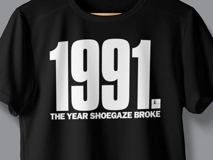 1991: The Year Shoegaze Broke
