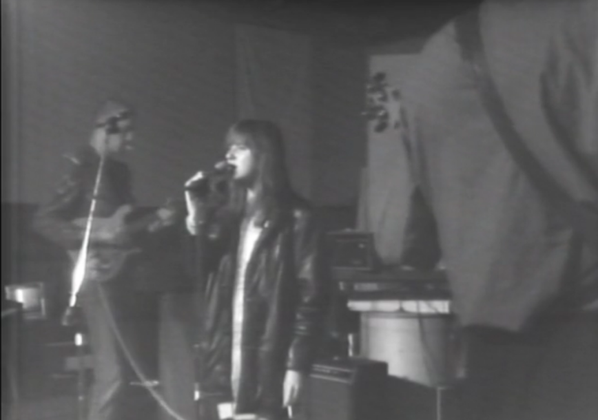 Young Marble Giants, Live at the Western Front, November 1980
