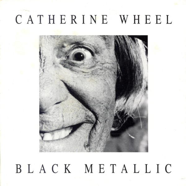 "Iterations: Catherine Wheel – ""Black Metallic"""