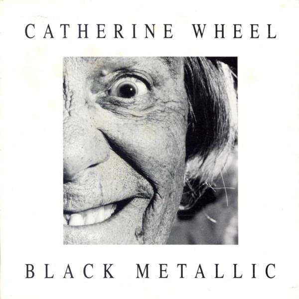 "Iterations: Catherine Wheel – ""Black Metallic"""
