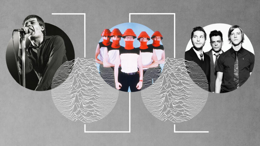 Discogs: 11 Essential Post-Punk and Revival Albums
