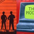 "Kraftwerk - ""The Model""/""Das Model"""