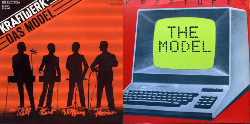 "Iterations: Kraftwerk – ""Das Model"""