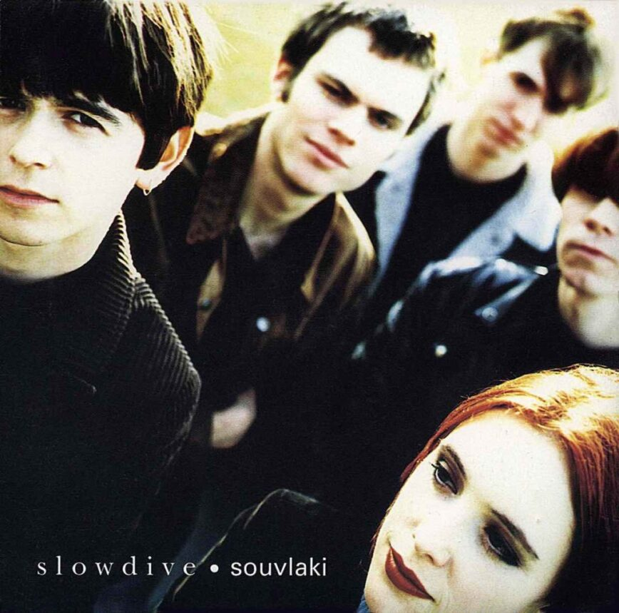 Slowdive's <i>Souvlaki</i> on #TimsTwitterListeningParty