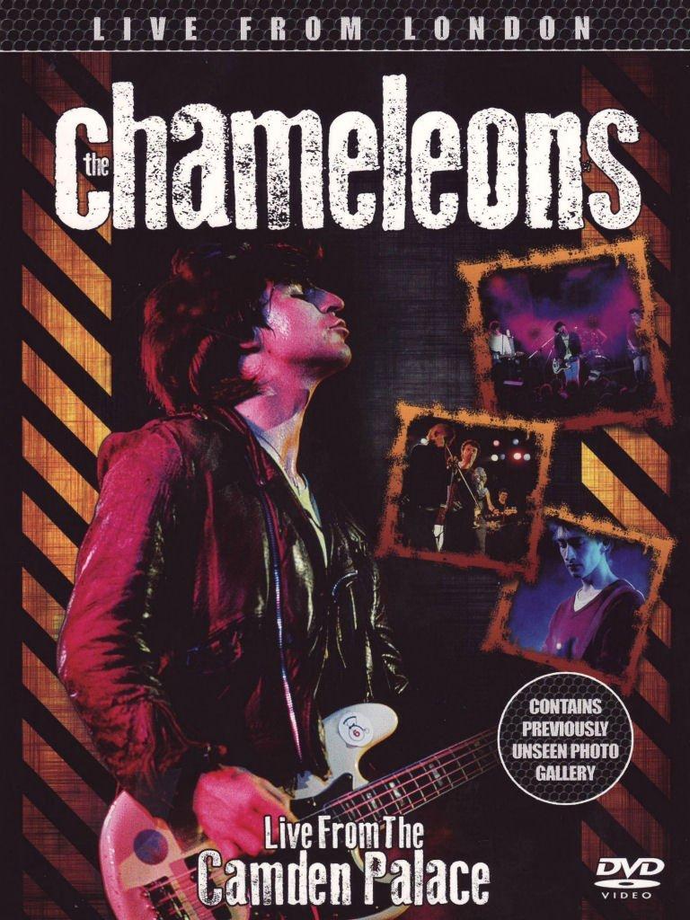The Chameleons, Live at Camden Palace, November 1984