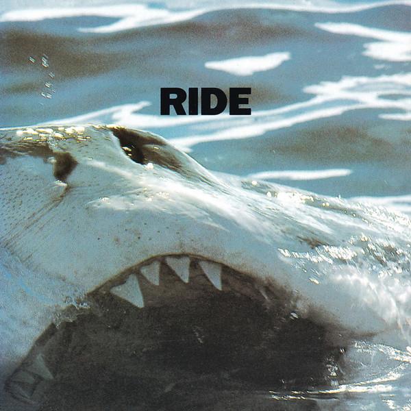 Ride / <i>Today Forever</i>
