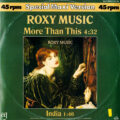"""Roxy Music - """"More Than This"""""""