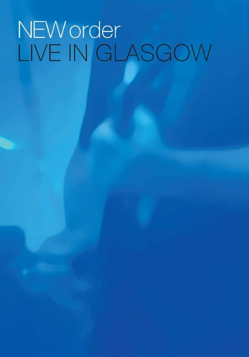 New Order, Live at Carling Academy, October 2006