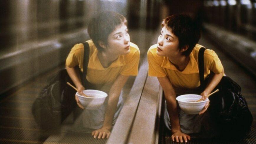Nostalgia: Faye Wong x Cocteau Twins