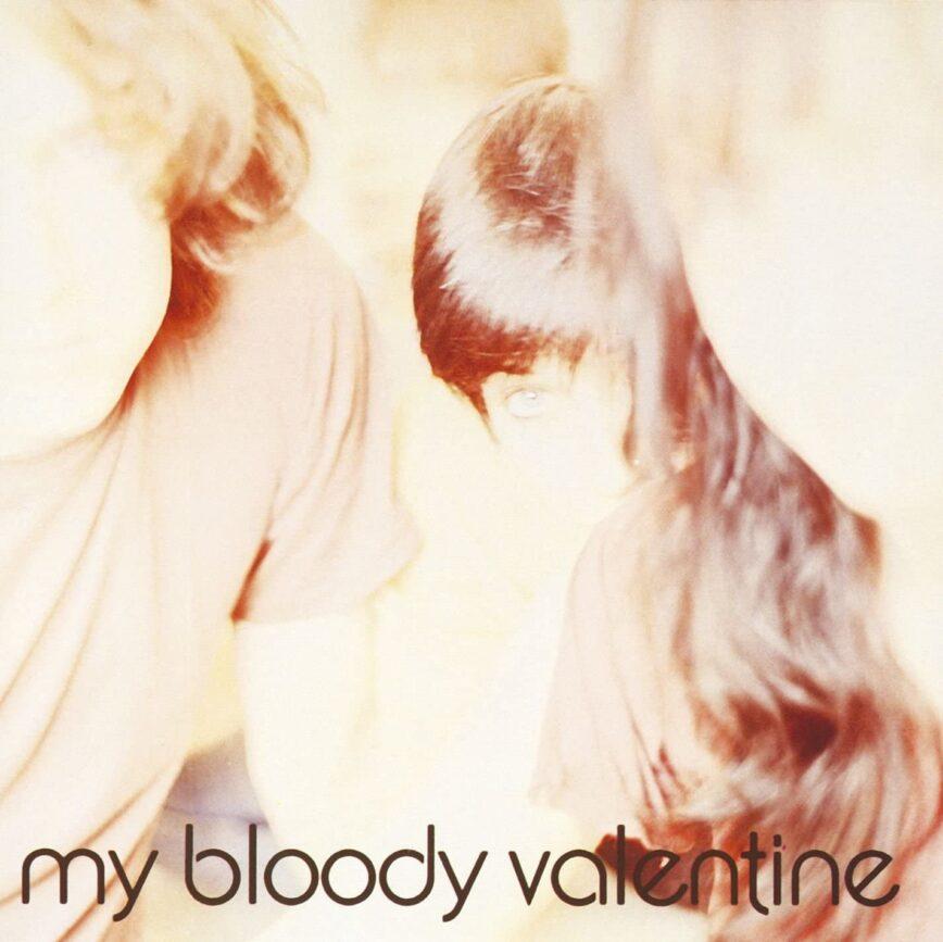 My Bloody Valentine's <i>Isn't Anything</i> on #TimsTwitterListeningParty