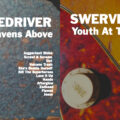 Swervedriver / Honey Heavens Above, Youth At The Summit