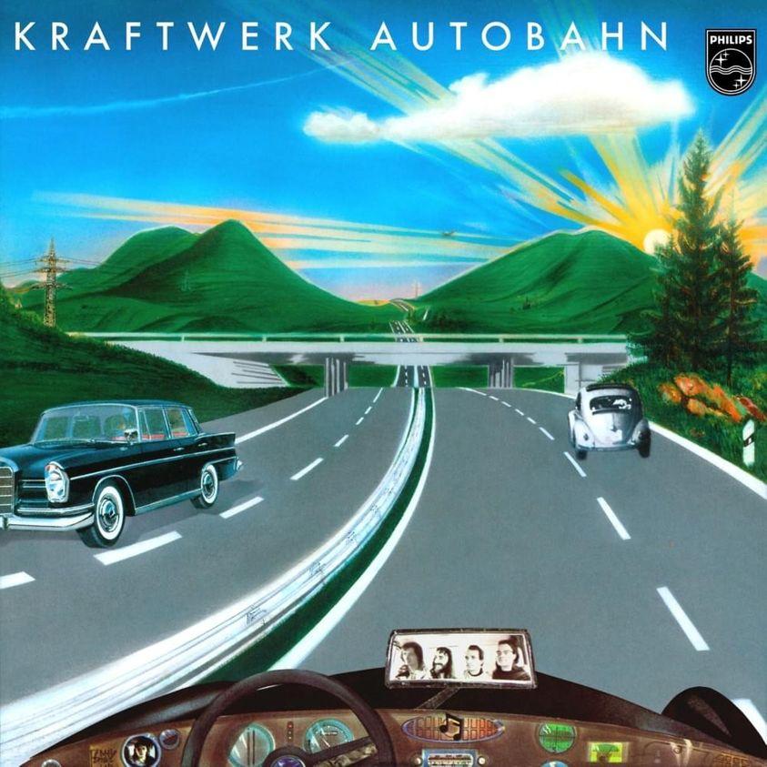 The Road to Kraftwerk's <i>Autobahn</i>