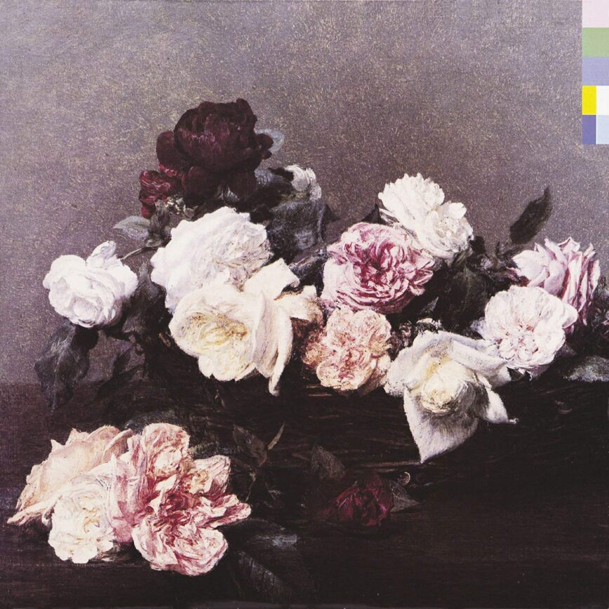 """Iterations: New Order – """"Your Silent Face"""""""