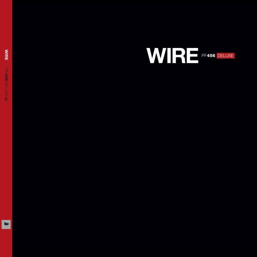 Wire / <i>PF456</i>