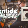 Colin Newman and the Eventide H9