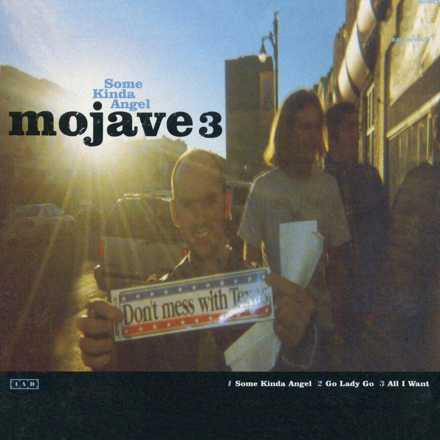 "Mojave 3 – ""Some Kinda Angel"""
