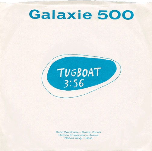 """Iterations: Galaxie 500 – """"Tugboat"""""""