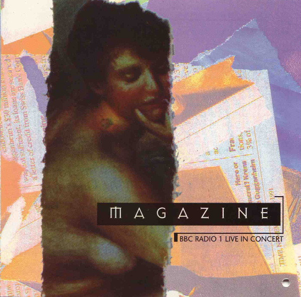 Magazine, Live At The Paris Theatre – London 1978