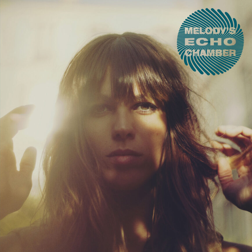 """Melody's Echo Chamber – """"Some Time Alone, Alone"""""""