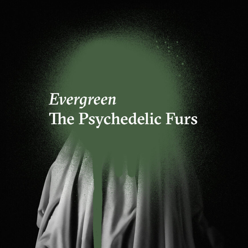 """The Psychedelic Furs – """"Evergreen"""""""