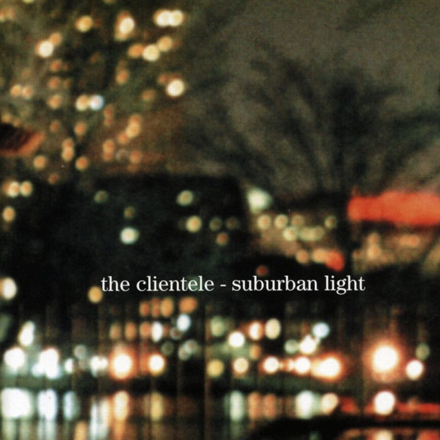 """The Clientele – """"Reflections After Jane"""""""