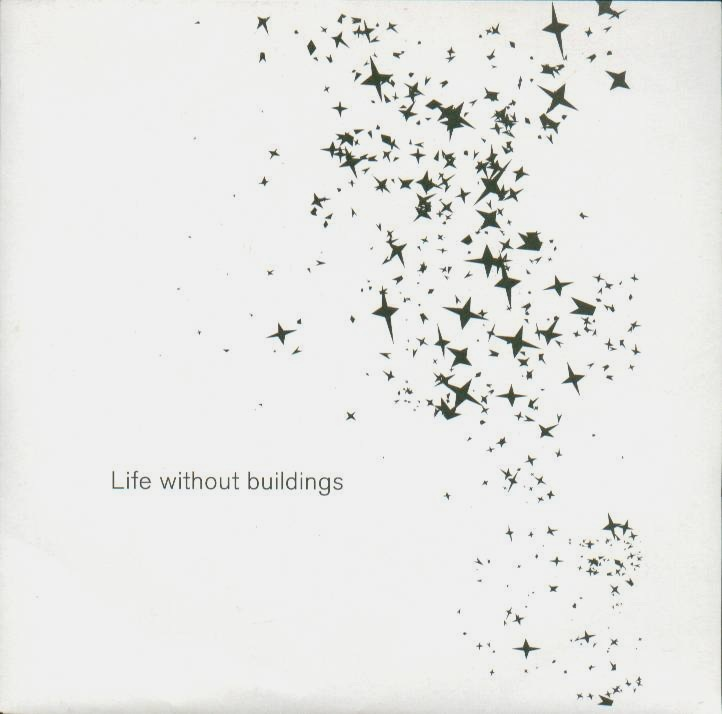 """Life Without Buildings – """"The Leanover"""""""