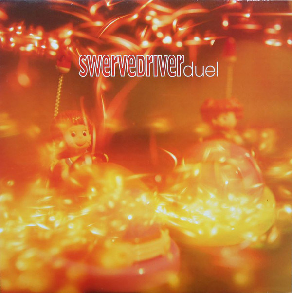 """Swervedriver  – """"Duel"""""""
