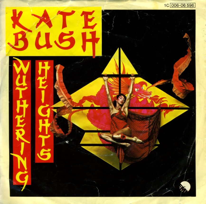 """Iterations: Kate Bush – """"Wuthering Heights"""""""